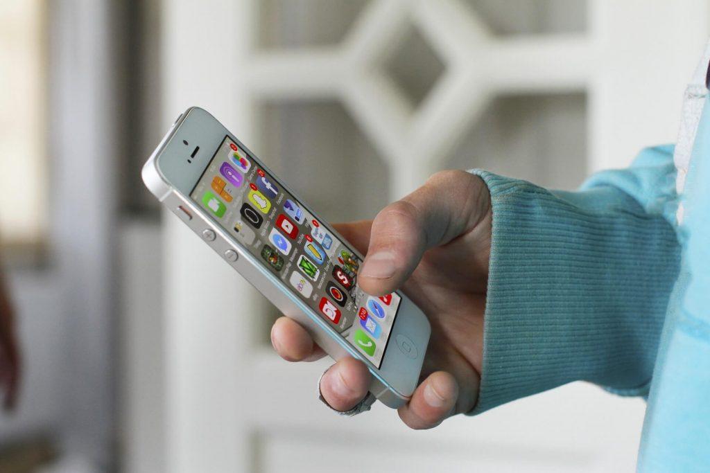 gig mobile apps